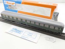 Roco 44742 D-Zug-Wagen 1/2.Kl 1:87 exact AC für Märklin KKK OVP MS