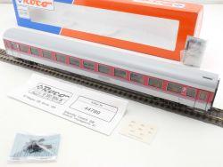 Roco 44789 IC Abteilwagen 2.Kl Intercity EC KKK 1:87 H0 NEU! OVP MS