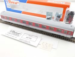 Roco 44790 IC Abteilwagen 1.Kl Intercity EC 1:87 exact DC NEU OVP MS