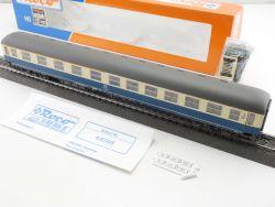 Roco 44748 Schnellzugwagen 1/2.Kl AC für Märklin 1:87 exact OVP MS