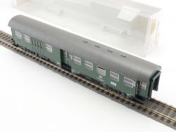Fleischmann 5127 K Umbauwagen 2.Kl Gepäckabteil DB KKK TOP OVP MS