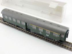 Fleischmann 5128 K Umbauwagen 1./2.Kl DB Nahverkehr KKK NEU! OVP MS