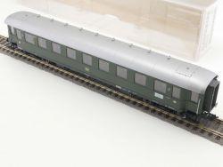 Fleischmann 5632 K Schnellzugwagen DB B4üwe 2. Klasse NEU! OVP MS