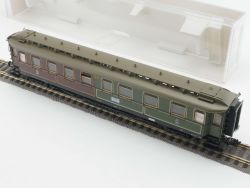 Fleischmann 5852 K Abteilwagen 1/3.Kl KPEV Preußen KKK NEU OVP MS