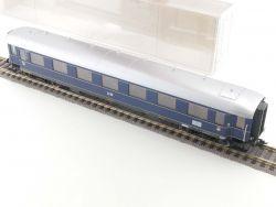 Fleischmann 5840 K F-Zug-Wagen Gambrinus DB 2.Kl. KKK NEU! OVP MS
