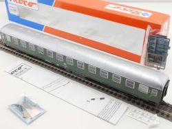 Roco 44903 Abteilwagen Büm 239 DB 2.Kl 1:87 exact! DC H0 NEU OVP MS