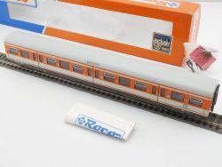 Roco 44671 S-Bahnwagen 2. Kl 1:87 exact AC für Märklin NEU! OVP MS