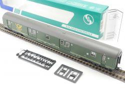 Sachsenmodelle 14638 Bahnpostwagen Post mrz DBP H0 KKK NEU! OVP MS