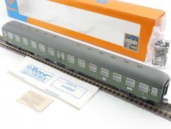 Roco 44680 Eilzug Mitteleinstiegswagen DB 2.Kl 1:87 exact OVP MS