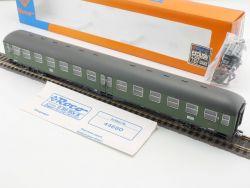 Roco 44680 Eilzug Mitteleinstiegswagen DB 2.Kl 1:87 exact TO OVP MS