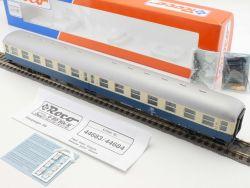 Roco 44683 Eilzug Mitteleinstiegswagen DB 2.Kl 1:87 exact NE OVP MS ST