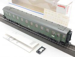 Märklin 4276 Eilzugwagen 2. Klasse Büe DB KKK NEU! OVP ST MS