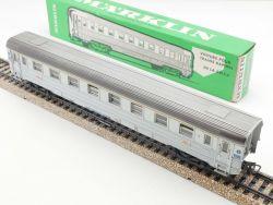 Märklin 4050 D-Zug-Wagen Frankreich 1. Kl SNCF 1964 zu 3038 OVP MS