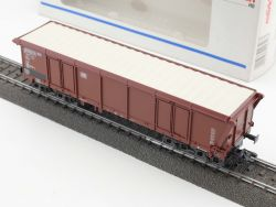 Märklin 4726 Rolldachwagen Güterwagen Tams DB wie NEU! OVP MS