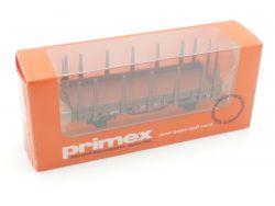 Märklin 4595 Primex Rungenwagen Kls 443 NEU ungeöffnete OVP MS