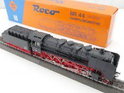 Roco 43263 Dampflok BR 44 157 Reichsbahn AC für Märklin TOP! OVP MS