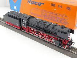 Roco 04126B Dampflok BR 44 1651 DB AC für Märklin TOP! OVP MS