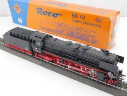 Roco 04119 B Dampflok BR 01 128 DB AC für Märklin TOP! OVP MS