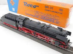 Roco 04119B Dampflok BR 01 150 DB AC für Märklin TOP! OVP MS