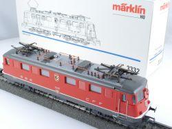 Märklin 3332 Elektrolokomotive Ae 6/6 SBB 11429 Schweiz TOP OVP AW