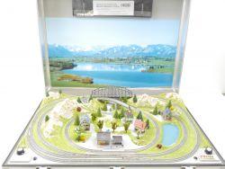 Noch 88281 Rokuhan Modellbahn-Koffer Tessin mini-club wie NEU OVP AW
