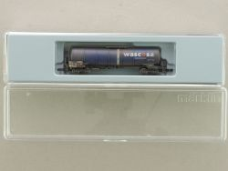 Märklin 82484 Mini-Club Knickkesselwagen Wascosa 783 6 644-4 OVP ST AW