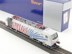 Roco 79679 EU 43-007 Lokomotion AC Märklin Digital wie NEU! OVP AW