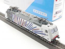 Piko 59867 E-Lok BR 186 Lokomotion AC für Märklin Digital OVP AW