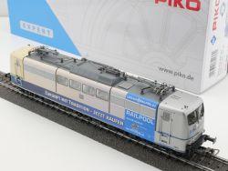 Piko 71136 E-Lok BR 151 Railpool Märklin Digital Sound NEU! OVP AW