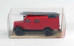Wiking 861 Feuerwehr Löschgruppen-Fahrzeug (Opel) OVP ST