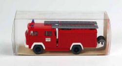 Wiking 610 Feuerwehr Löschfahrzeug (Magirus) OVP ST