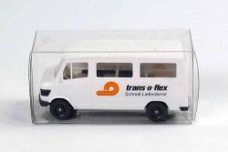 Wiking 280 Mercedes MB 207 D Kombi Bus trans-o-flex wie neu OVP ST