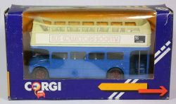 Corgi C570 AEC Routemaster London Bus Collectors Society 1:64 OVP