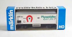 Märklin 82003 4415 Bierwagen Pfungstädter Edel Pils MIB Neu! OVP SG