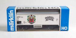Märklin 82013 4415 Bierwagen Dinkelacker Sondermodell NEU OVP SG