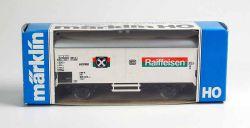 Märklin 82724 4415 Kühlwagen Raiffeisen Güterwagen DB H0 OVP SG