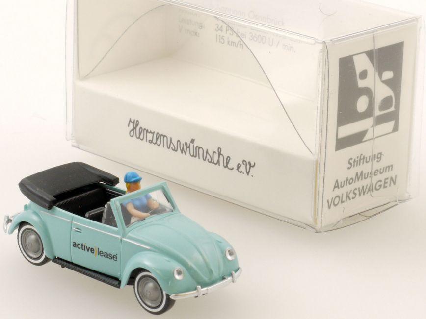 wiking volkswagen vw k fer cabrio active augsburger. Black Bedroom Furniture Sets. Home Design Ideas