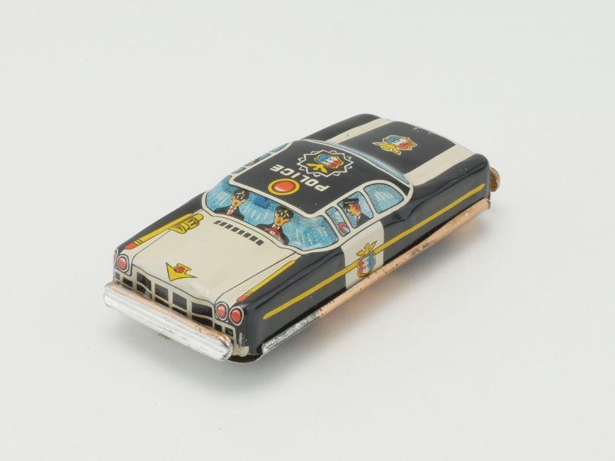 TN Toy Nomura Chevrolet Ambulance Pennytoy Japan Blechauto NOS ST 1609-25-07