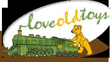 Logo LoveOldToys